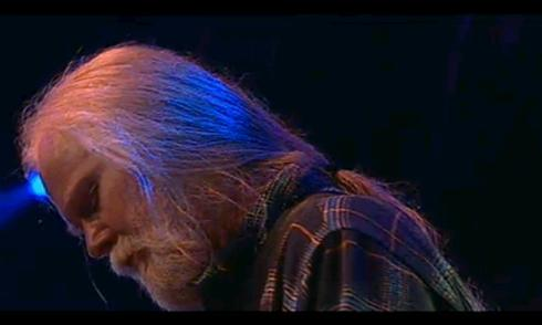 Jimmy Herring 2009 @ Beacon